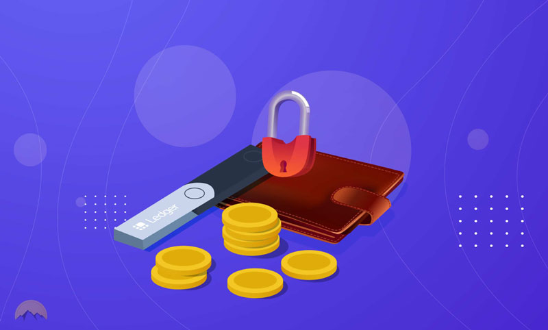 حفظ امنیت ارزهای دیجیتالی
