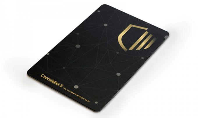 نقد و بررسی کامل کیف پول CoolWallet S