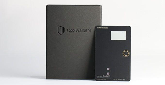 نقد و بررسی کامل Coolwallet s