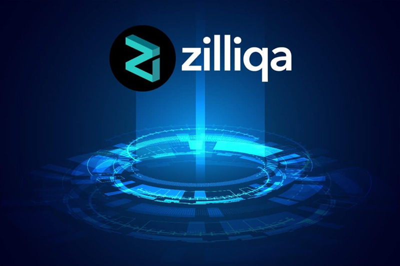 ارز دیجیتال Zil