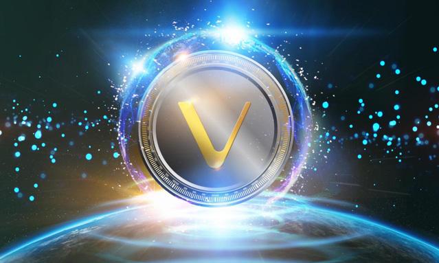 ارز VeChain (VET)