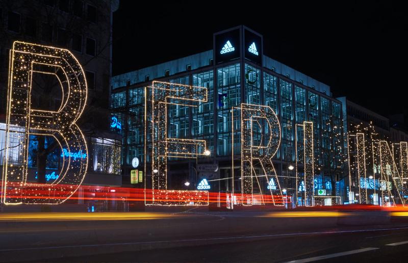هاردفورک برلین