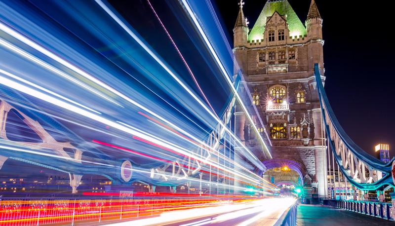هارد فورک لندن